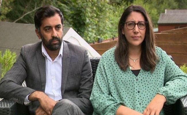 مدرسة في إسكتلندا ترفض تسجيل ابنة وزير مسلم
