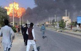 انفجارات تهز العاصمة الأفغانية