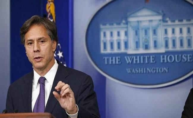 أمريكا تدرج 5 قادة بتنظيمات إفريقية على لائحة الإرهاب