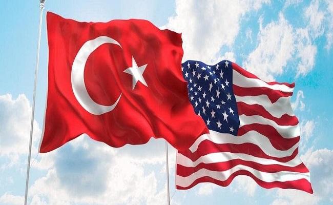 الملف ليبي توافق أميركي تركي