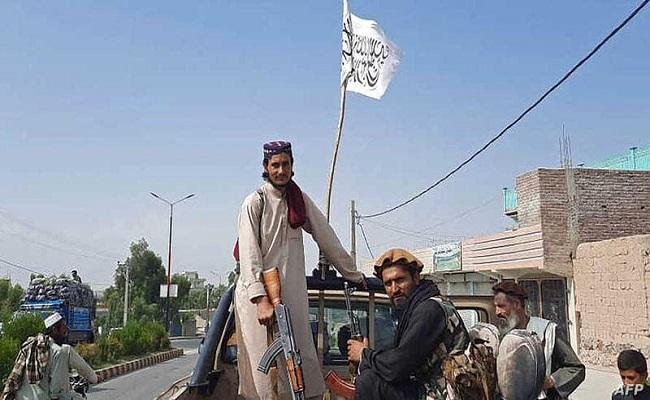 نزوح جماعي من العاصمة الأفغانية