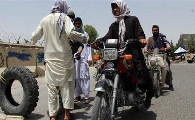 طالبان متهمة بارتكاب جرائم عرقية
