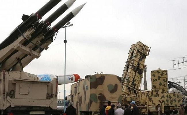 لقد طورنا كل أنظمتنا الصاروخية