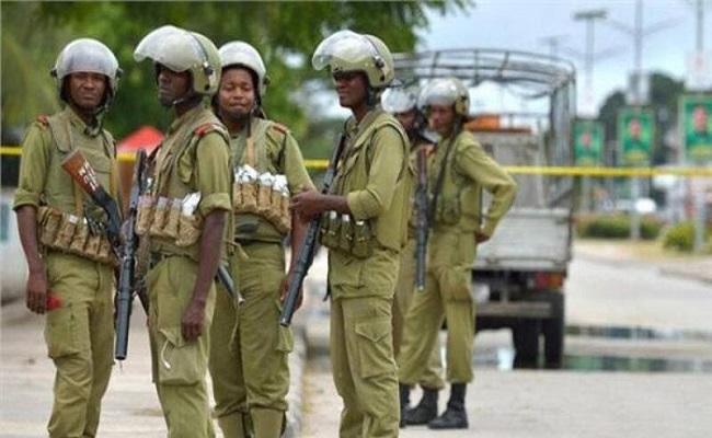 مصرع مسلح باشتباك في محيط السفارة الفرنسية بتنزانيا