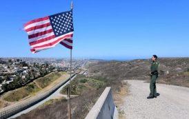 ترحيل عائلات مهاجرة بشكل سري من أمريكا