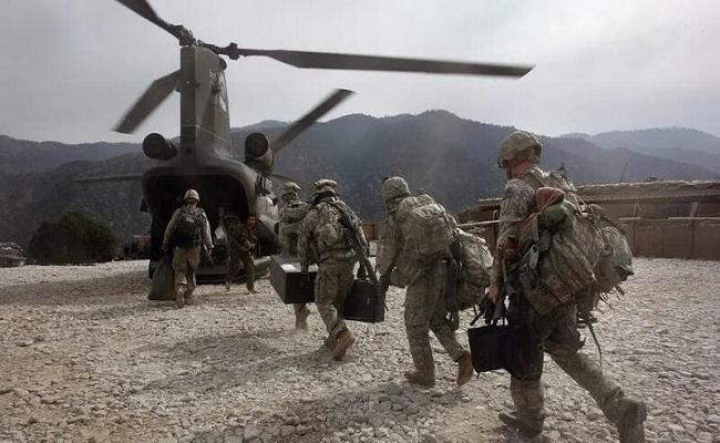 في أفغانستان انفجار قرب منشأة دفاعية