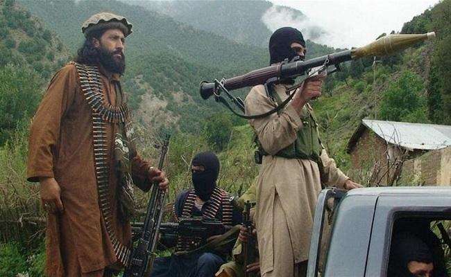 طالبان تسيطر على ولايات جديدة