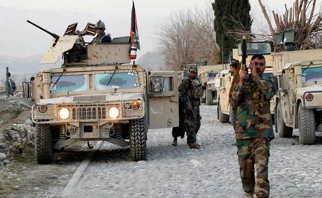 كابول ستسقط بيد طالبان