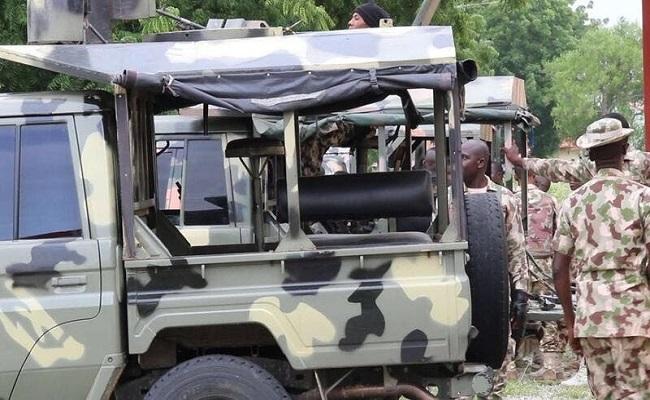 19 قتيلا قرويا في هجوم غرب النيجر