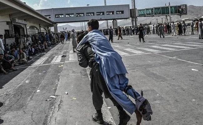 طالبان تعرض على تركيا تشغيل مطار كابل...