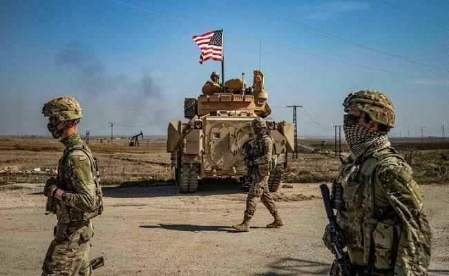 القوات الأمريكية تدمر آخر قاعدة لـ CIA