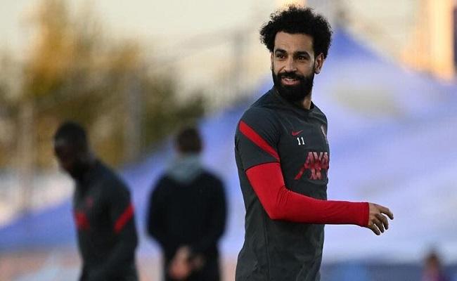 ليفربول سيجدد عقد محمد صلاح...