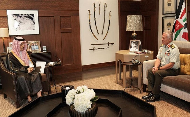 العلاقات مع السعودية لا تزعزعها الشكوك والأقاويل