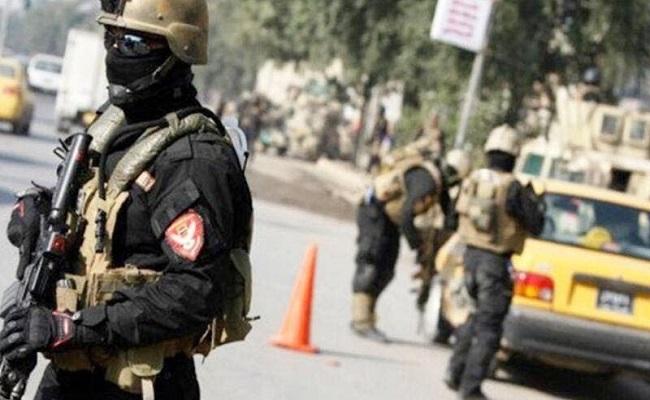 انفجاران وسط العاصمة العراقية