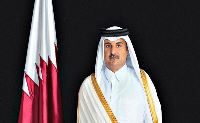 لصوص يسرقون قصر أمير قطر في فرنسا