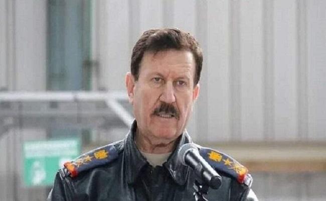 محاولة هروب قائد القوة الجوية العراقي السابق من المحكمة