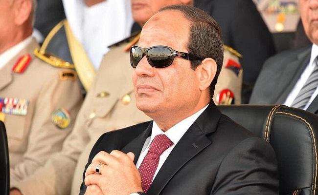السيسي يدعو رئيس وزراء إسرائيل لزيارة مصر