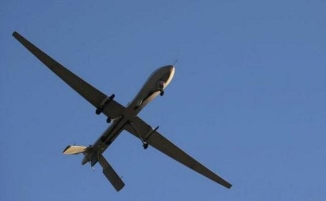 السعودية تدمر طائرة مسيرة للحوثيين