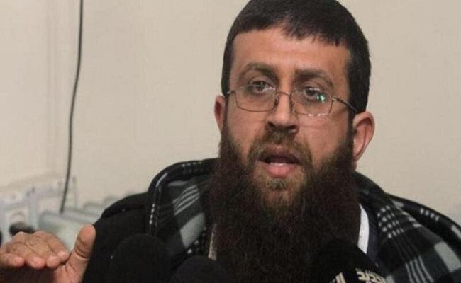 الأمن الفلسطيني يعتقل القيادي في الجهاد الإسلامي