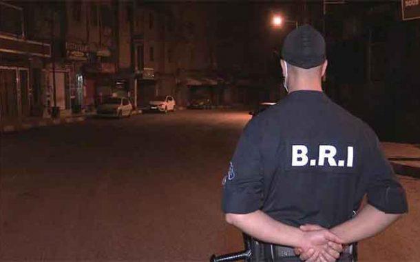 حجز 42 مركبة و 74 دراجة نارية خالف أصحابها إجراءات الحجر الصحي بوهران