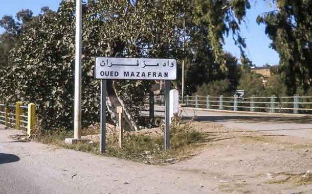 الحماية المدنية تنتشل جثة مجهولة الهوية من وادي مزفران بتيبازة