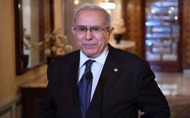 لعمامرة يؤكد أن جولته الديبلوماسية استهدفت الانشغالات العربية والافريقية و التحضير للقمة العربية في الجزائر