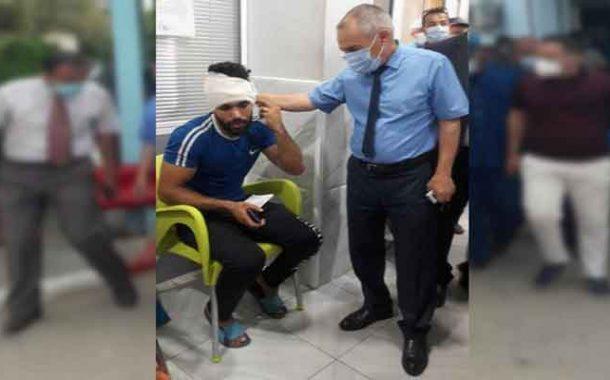 مجزرة مرورية تخلف 20 جريحا بالشطية في الشلف