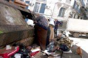 الجزائر تنهار فالمؤسسات الكبرى تعيش حالة إفلاس والرئيس تبون يعيش حالة عزلة