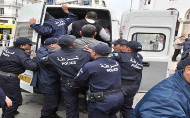 الجنرالات يطلقون حملة اعتقالات مسعورة ضد النشطاء