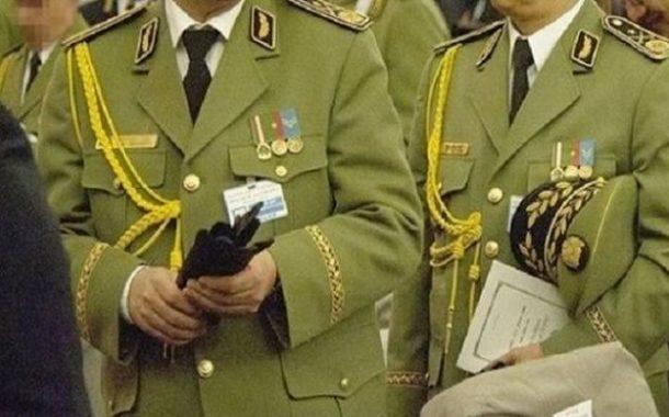 سكوب بوتفليقة مات قبل شهرين وإعلان وفاته جاء لتغطية على قتل جنرال مهم