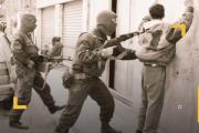 الجزائر على شفا حرب أهلية دموية