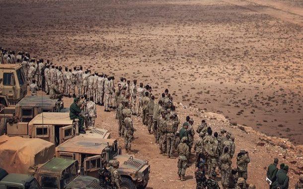 طبول الحرب تقرع على الحدود الجزائرية المغربية
