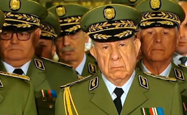 الجنرال شنقريحة بعد أن جلس على عرش الجزائر هل سيشعل الحرب ضد المغرب