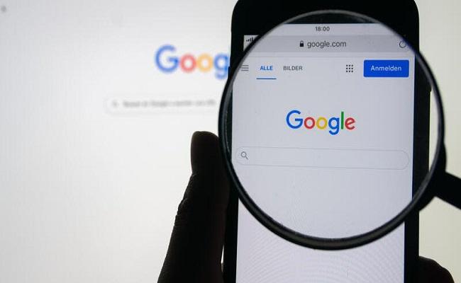 الهند تحذر شركة جوجل...