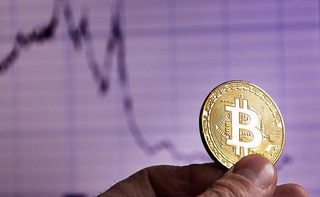 ارتفاع طفيف على العملات الرقمية...