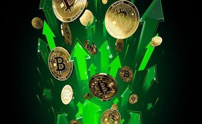 ارتفاع طفيف في أسعار العملات الرقمية...