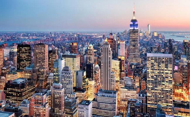 نيويورك ستمنع بيع سيارات الوقود بحلول 2030...