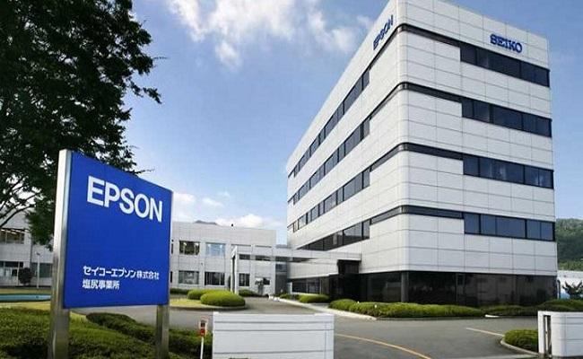 إبسون تستعرض مجموعتها الواسعة من الحلول الذكية والمستدامة...