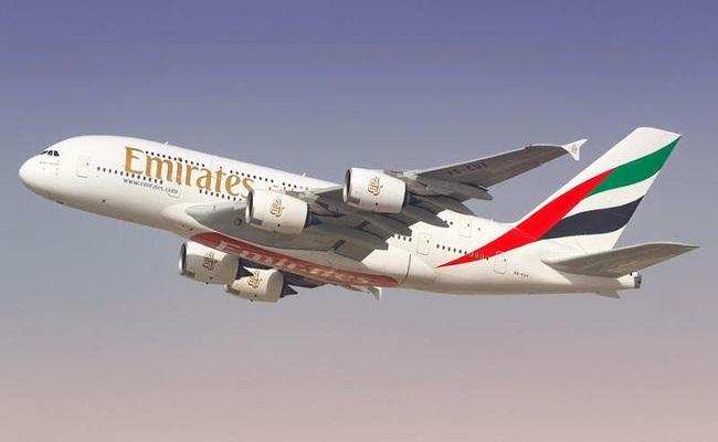 طيران الإمارات أكبر ناقلة عالمية...