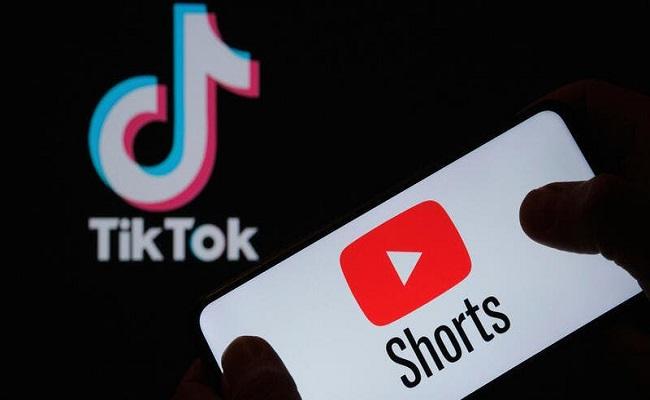 تيك توك يتفوق على يوتيوب في وقت المشاهدة...