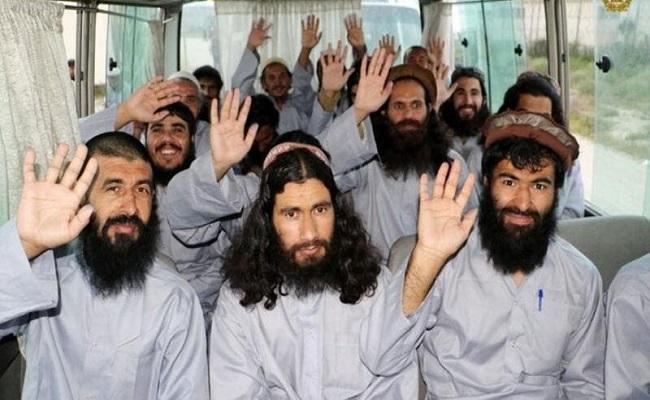 ممنوع حلق اللحى في أفغانستان