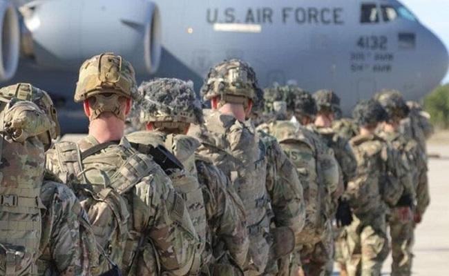 6 تريليون دولار أنفقتها الولايات المتحدة على الحروب