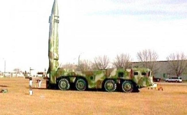 طالبان تعثر على صواريخ سكود