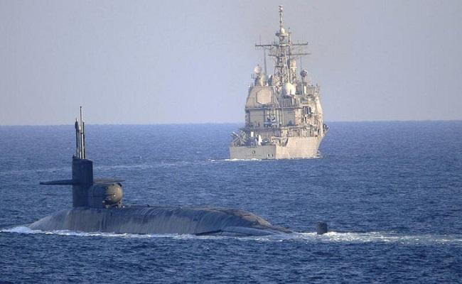 إلغاء صفقة الغواصات من قبل أستراليا خيانة