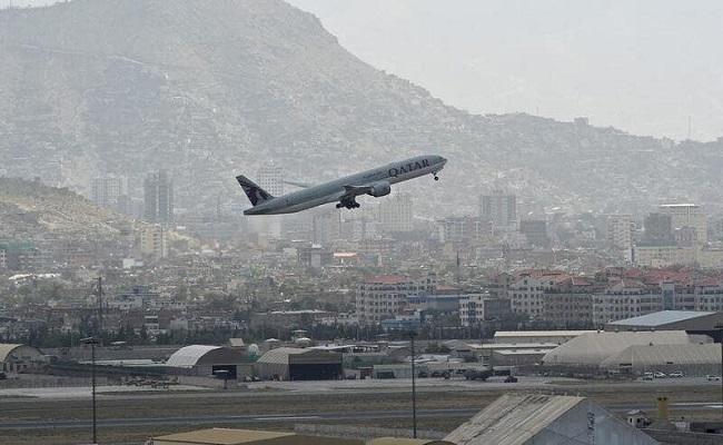 إعادة افتتاح مطار كابل بشكل رسمي