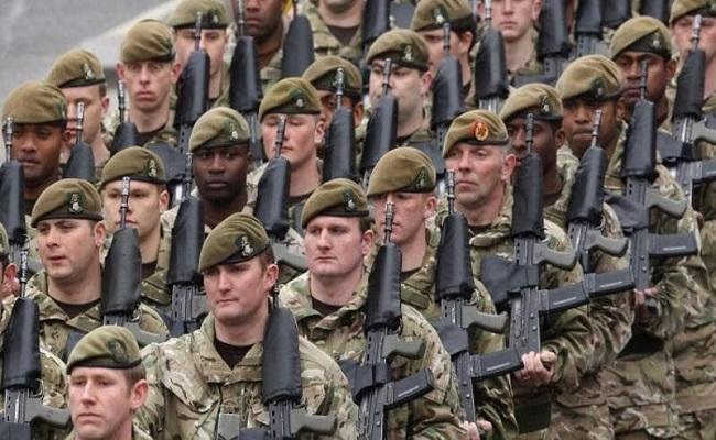 القوات البريطانية مسؤولة عن مقتل حوالي 300 مدني أفغاني