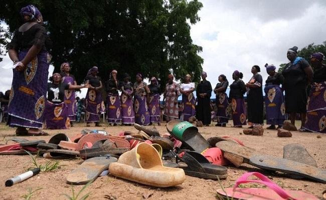 في نيجيريا الإفراج عن 10 طلاب مخطوفين