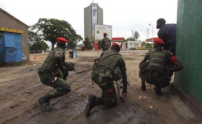 مقتل عسكريين من الكونغو بمواجهة جنود بورونديين