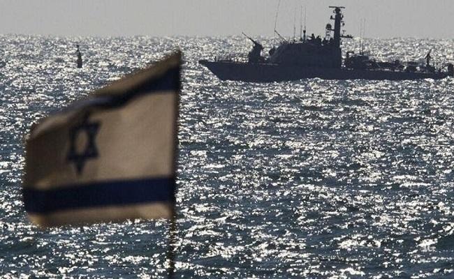 البحرية الإسرائيلية تكثف نشاطها في البحر الأحمر