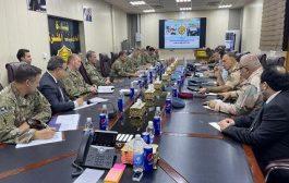 تقليص الوحدات الأميركية في العراق